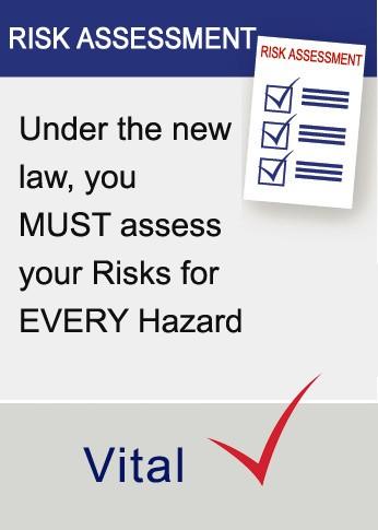 H&S Risk Assessment