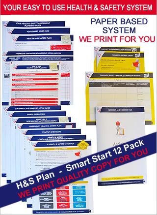 H&S Plan - Smart Start 12 Pack