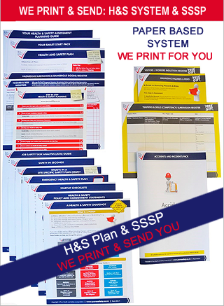 Smart Start H&S Plan & SSSP