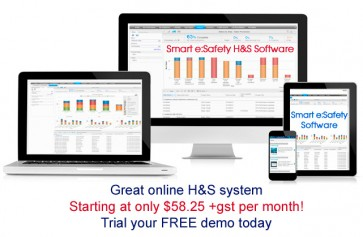 Online Smart e:Safety Software