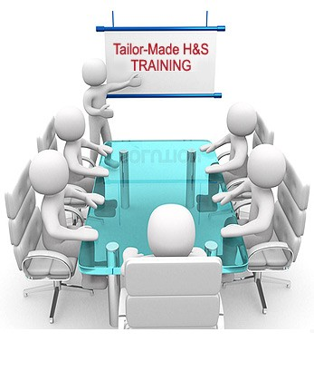 Tailor-Made Health & Safety Training