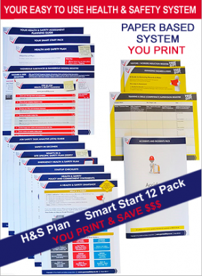 Downloadable H&S Plan
