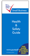 "Small Business ""How to"" Health & Safety Guide"