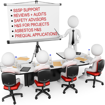 Health & Safety Services & Training